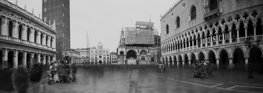Venetie
